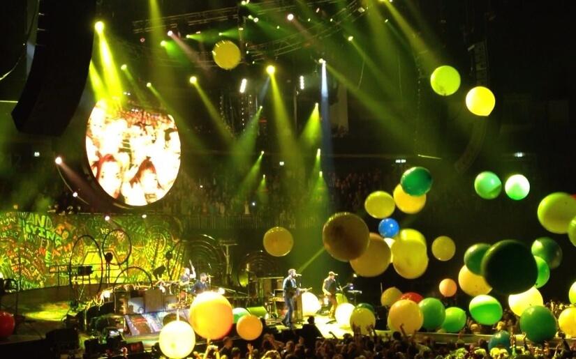 קולדפליי - Coldplay