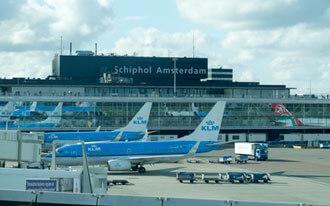 טיסות להולנד - טיסות לאמסטרדם