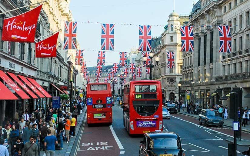 טיסות לאנגליה - טיסות זולות לאנגליה